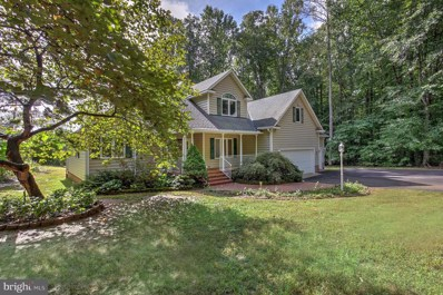 364 Oakleigh Lane, Bumpass, VA 23024 - #: 1007769754