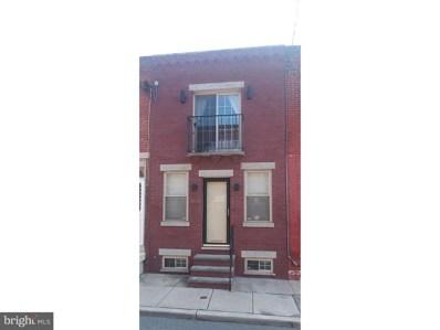 1619 S Clarion Street, Philadelphia, PA 19148 - MLS#: 1007769918