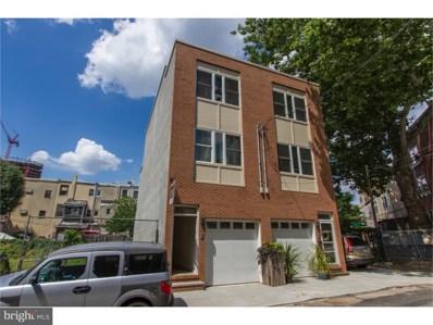 2535 Montrose Street, Philadelphia, PA 19146 - MLS#: 1007772332