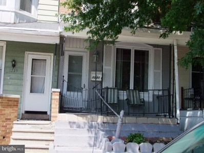 1231 Perry Street, Reading, PA 19604 - MLS#: 1007773152