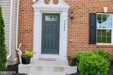 9466 Paragon Court, Owings Mills, MD 21117 - #: 1007774564