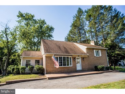 740 Winchester Road, Broomall, PA 19008 - MLS#: 1007774688
