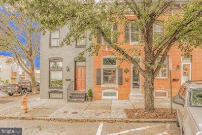 3502 Elliott Street, Baltimore, MD 21224 - #: 1007775220