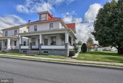 108 S Cherry Street, Myerstown, PA 17067 - MLS#: 1007776312