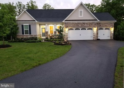 97 Trout River Terrace, Falling Waters, WV 25419 - #: 1007778136