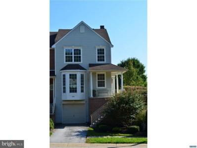 898 N Waterford Lane, Wilmington, DE 19808 - MLS#: 1007780472
