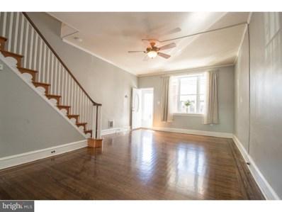 327 Roseberry Street, Philadelphia, PA 19148 - MLS#: 1007780508