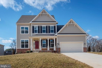10424 Aspen Highlands Way, Spotsylvania, VA 22553 - #: 1007781028