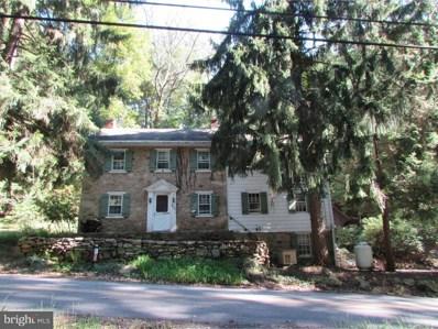 1417 Birchrun Road, Birchrunville, PA 19425 - #: 1007781556
