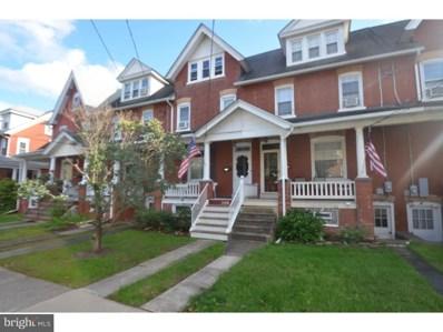 712 Juniper Street, Quakertown, PA 18951 - MLS#: 1007785112