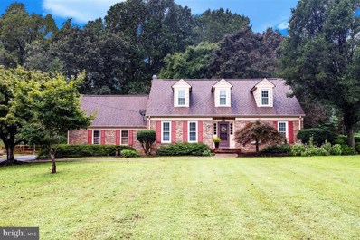 8360 Cedar Lane, King George, VA 22485 - #: 1007785208