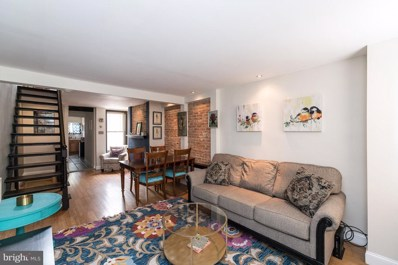 622 Port Street S, Baltimore, MD 21224 - MLS#: 1007785776