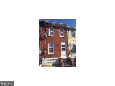 18 Adeline Street, Trenton City, NJ 08611 - MLS#: 1007786312