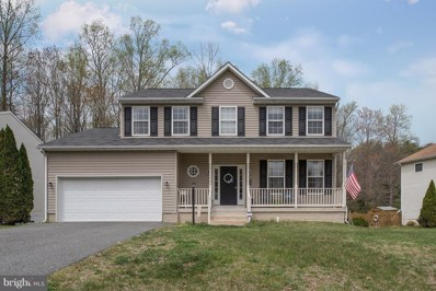 9 Clark Lane, Stafford, VA 22554 - #: 1007787896