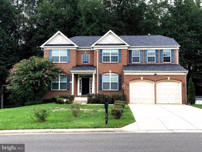 5612 Kaveh Court, Upper Marlboro, MD 20772 - MLS#: 1007790116