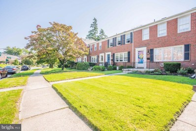 1549 Putty Hill Avenue, Baltimore, MD 21286 - MLS#: 1007794362