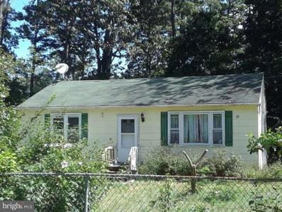504 Doe Place, Millville, NJ 08332 - MLS#: 1007795842