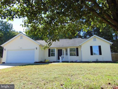 11616 Joy Lane, Fredericksburg, VA 22407 - MLS#: 1007800234