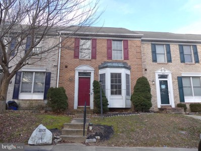1805 Beth Bridge Circle, Forest Hill, MD 21050 - MLS#: 1007802614