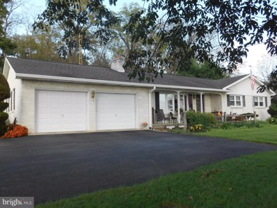 11141 Lincoln Way W, Fort Loudon, PA 17224 - #: 1007806144