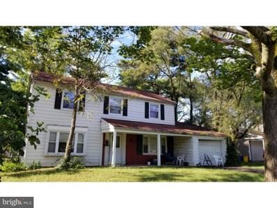 15 Shawmont Lane, Willingboro, NJ 08046 - MLS#: 1007806316