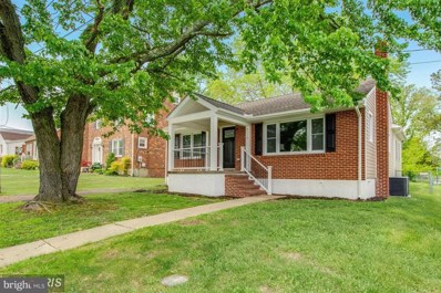 9112 Smith Avenue, Nottingham, MD 21236 - MLS#: 1007807358
