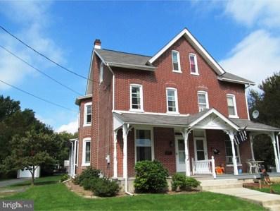 731 Walnut Street, Royersford, PA 19468 - MLS#: 1007807526