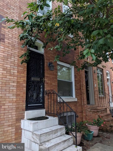 1209 Ellwood Avenue, Baltimore, MD 21224 - #: 1007809120