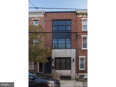 1822 Catharine Street, Philadelphia, PA 19146 - MLS#: 1007809872
