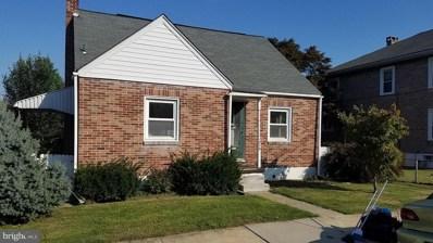 959 E Poplar Street E, York, PA 17403 - MLS#: 1007810772