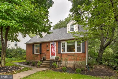 514 Overcrest Road, Towson, MD 21286 - MLS#: 1007812102