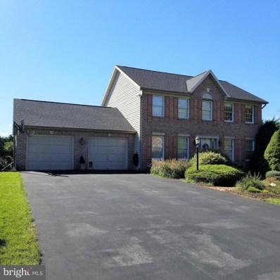 11686 Brookdale Drive, Waynesboro, PA 17268 - #: 1007812638