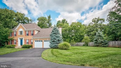 12900 Cinnamon Oaks Court, Herndon, VA 20171 - #: 1007821136