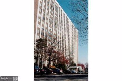 11801 Rockville Pike UNIT 514, Rockville, MD 20852 - MLS#: 1007821748