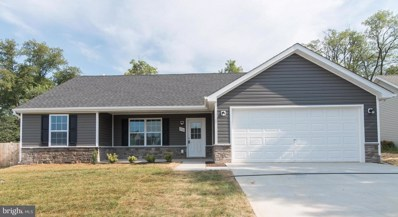 193 Corbin Heights, Martinsburg, WV 25405 - #: 1007828526