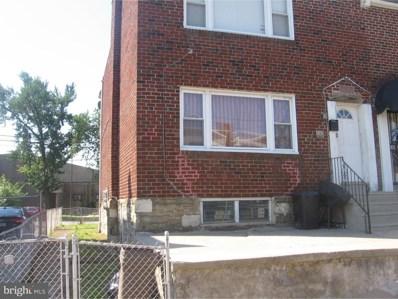 906 Pratt Street, Philadelphia, PA 19124 - MLS#: 1007828564