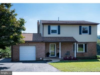 128 Gerald Avenue, Shillington, PA 19607 - MLS#: 1007829828