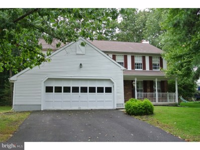 45 Picadilly Circle, Evesham, NJ 08053 - MLS#: 1007835696