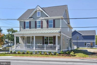 300 N Talbot Street, Saint Michaels, MD 21663 - MLS#: 1007836484