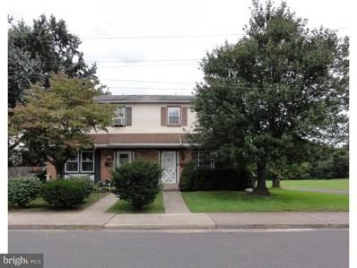 265 N Penrose Street, Quakertown, PA 18951 - #: 1007838090