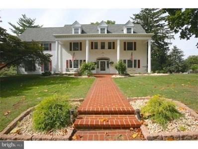 17 Rosedale Drive, Pottstown, PA 19464 - #: 1007838102