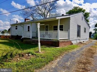 86 Paynes Ford Road, Martinsburg, WV 25405 - #: 1007840516