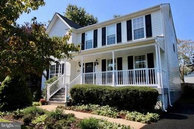 11412 Kimberley Lane, Fredericksburg, VA 22407 - MLS#: 1007847152
