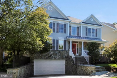 4606 Morgan Drive, Chevy Chase, MD 20815 - #: 1007847658