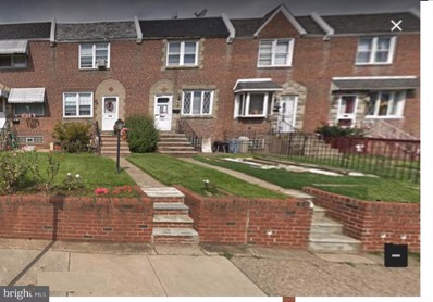 6136 Montague Street, Philadelphia, PA 19135 - MLS#: 1007849396