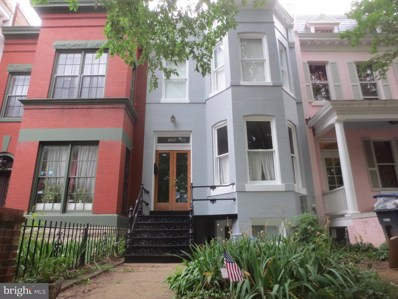 120 Kentucky Avenue SE, Washington, DC 20003 - MLS#: 1007850160