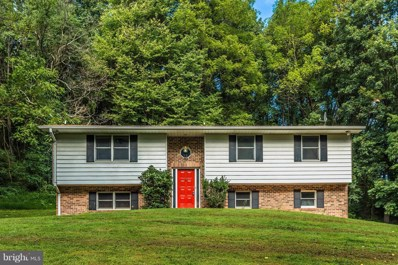 4310 Rolling Acres Court, Mount Airy, MD 21771 - #: 1007853708