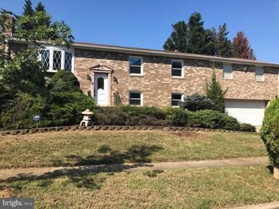 1404 Hunters Mill Avenue, Fort Washington, MD 20744 - MLS#: 1007855538