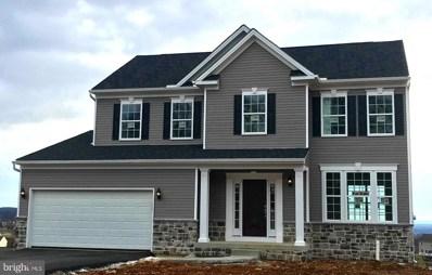 551 Sandpiper Lane, New Cumberland, PA 17070 - MLS#: 1007856010