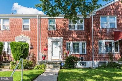 1520 Winford Road, Baltimore, MD 21239 - MLS#: 1007856704
